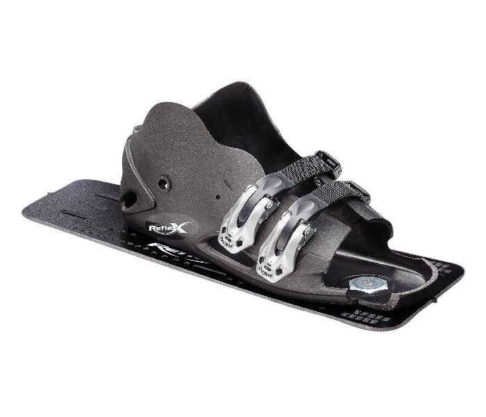 Reflex R-Style Rear Water Ski Binding