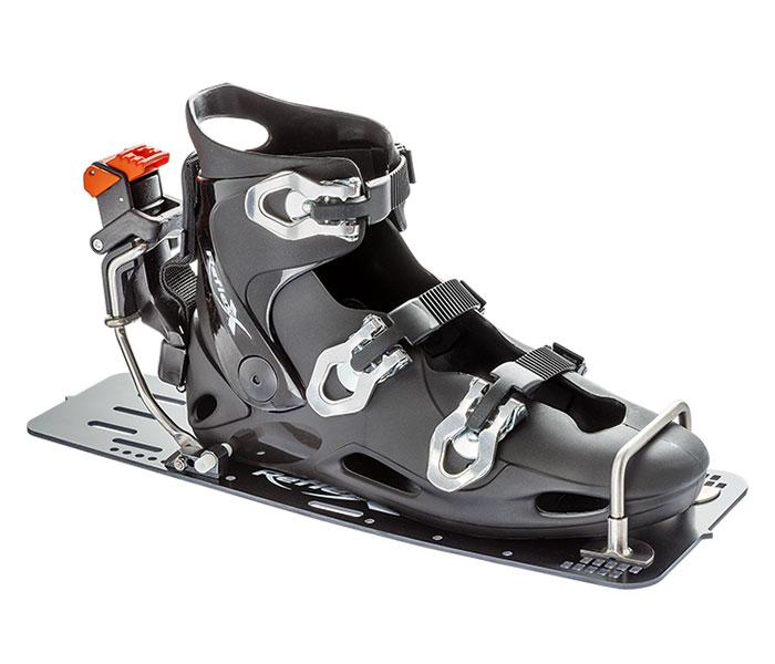 Reflex Rear Slalom Binding
